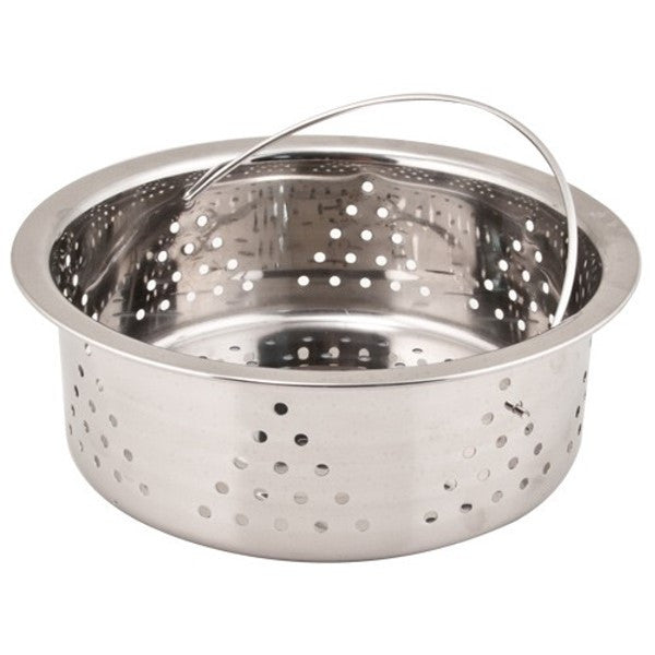 Steaming Basket with Handle