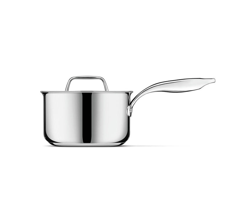 Thermal Pro™ Clad Stainless Steel 2qt Saucepan