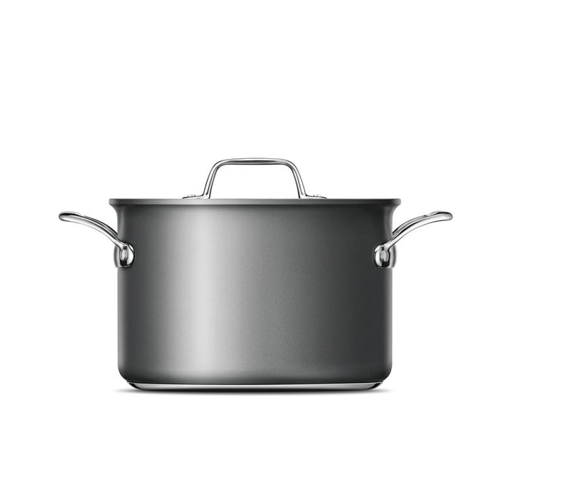 Thermal Pro™ Hard Anodized Covered 4qt Saucepot