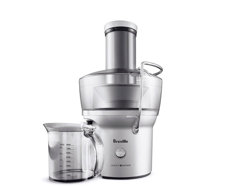 The Juice Fountain Compact Breville Bje200xl
