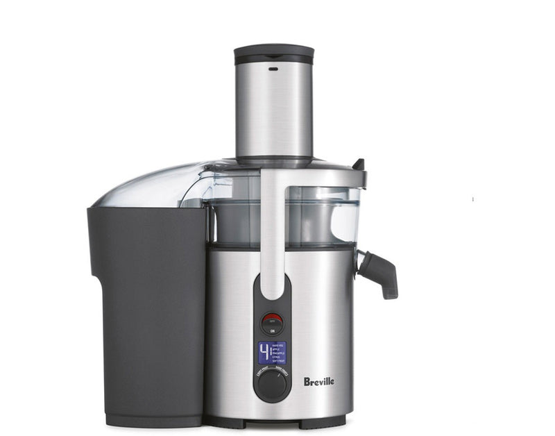 Breville Juice Fountain Elite Vs Hurom Slow Juicer : Juicers Breville