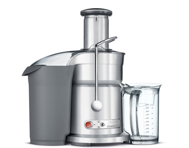 Centrifugal Coffee Maker : Juicers breville