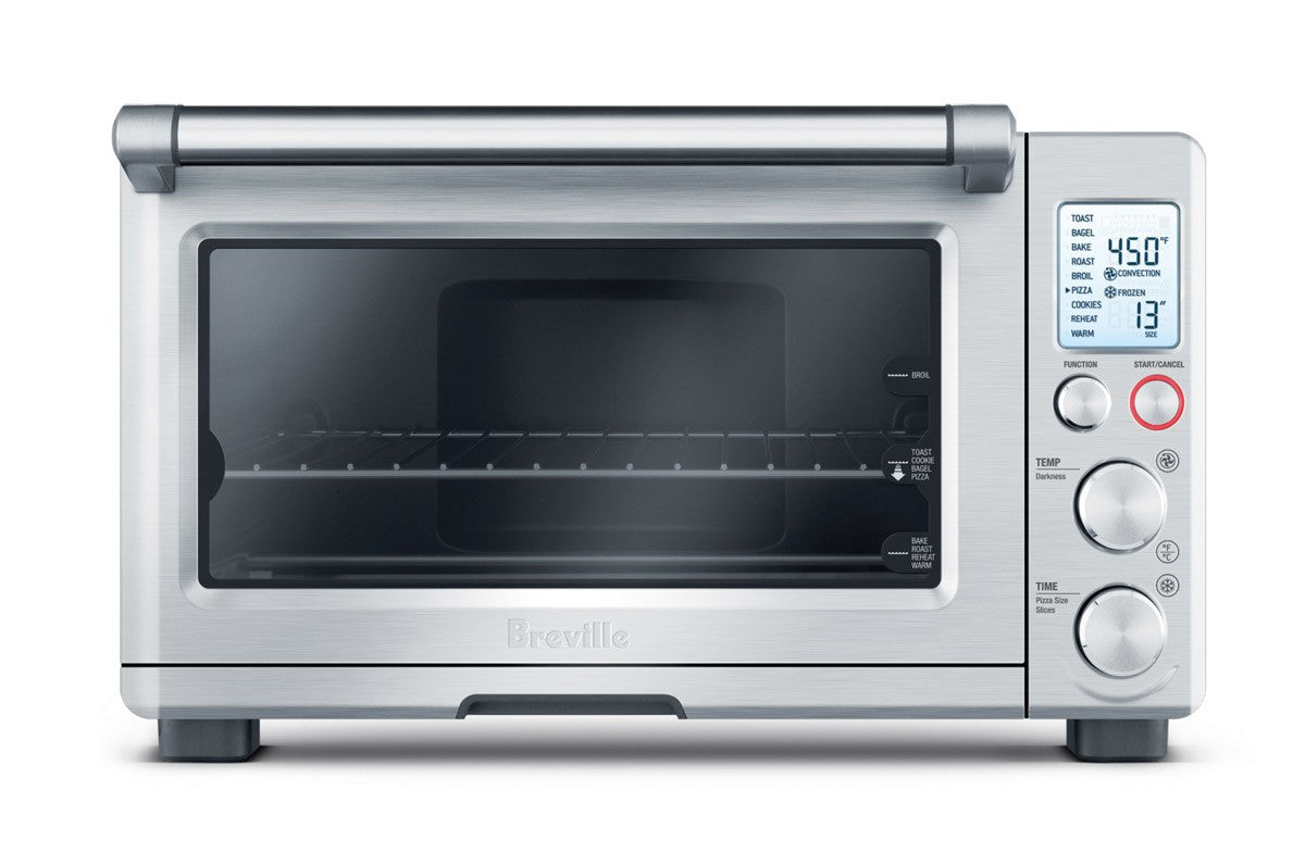 The smart oven breville for Breville toaster oven