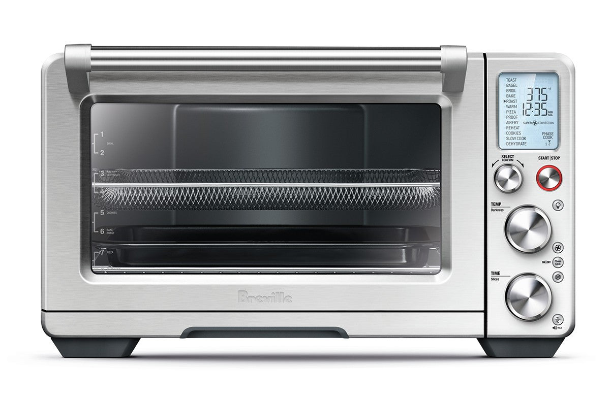 the Smart Oven Air – Breville