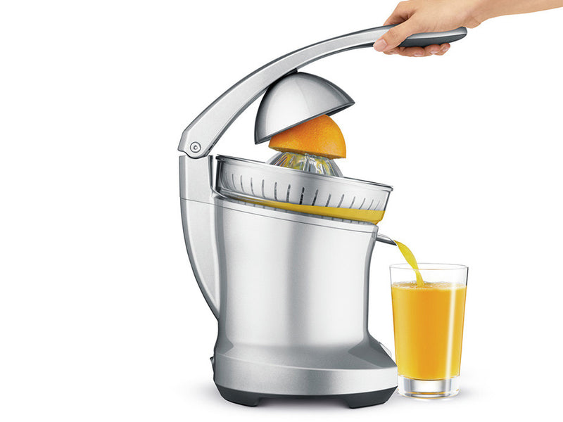 the Citrus Press™