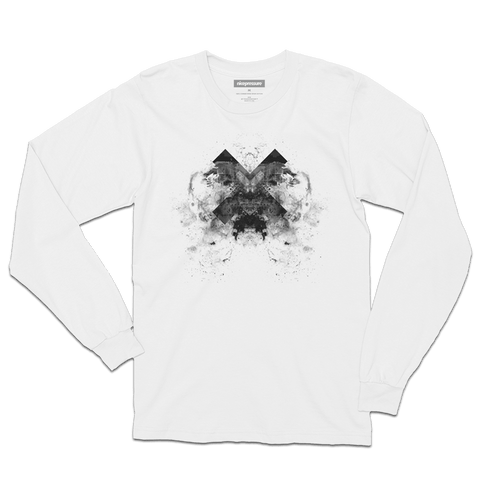 Front Of A24 | Men's/Unisex Long Sleeve T-Shirt | nicepressure™