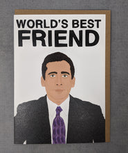 Michael Scott of The Office Gift Card