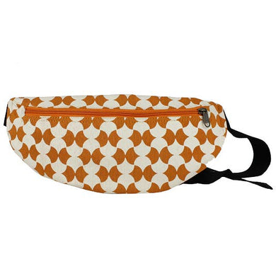 Retro Style Fanny Pack