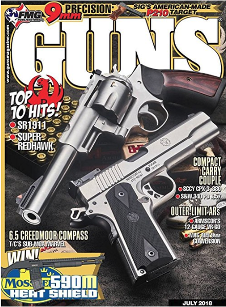 Exclusive: Full MSR Firepower: Check Out The Mag|Coupler