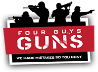 Four Guys Guns Review