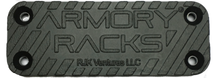 Armory Racks® Magnet Hanger for Guns - RJK Ventures Guns Shooting Accessories