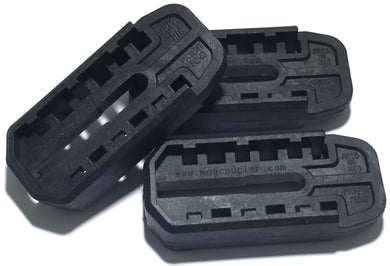 AR15, M4, M16 - MAG|Coupler™ - Magazine Coupler - RJK Ventures Guns Shooting Accessories
