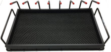 Armory Rack Accessory PVC Mesh Liner - RJK Ventures Guns Shooting Accessories