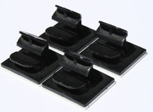 Snap clips for Armory Racks (2, 4, 6 & 8 Gun Racks) - 4 Pack