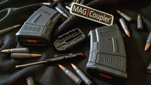 AK / AKM - MAG|Coupler™ - Magazine Coupler - RJK Ventures Guns Shooting Accessories