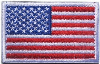 American Flag Patch - RJK Ventures Guns Shooting Accessories