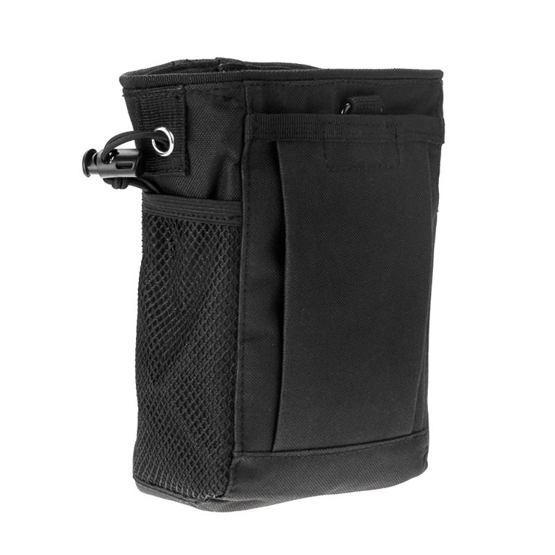 Drawstring Molle Dump Pouch