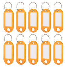 Chamber Safety Flags & Keychains (Qty. 10)