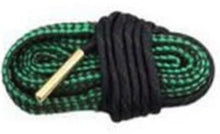 Bore Rope Cleaning Snake for AR15 (.22, .223 Cal & 5.56mm) - RJK Ventures Guns Shooting Accessories