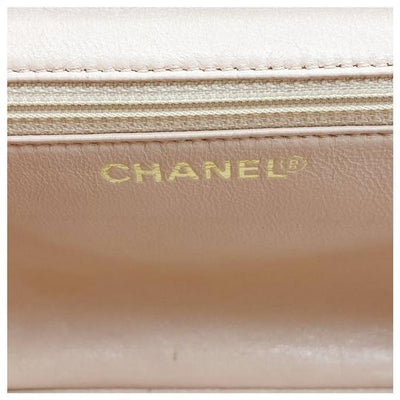 Chanel Timeless Quilted Petit Ptt Pink Leather Tote