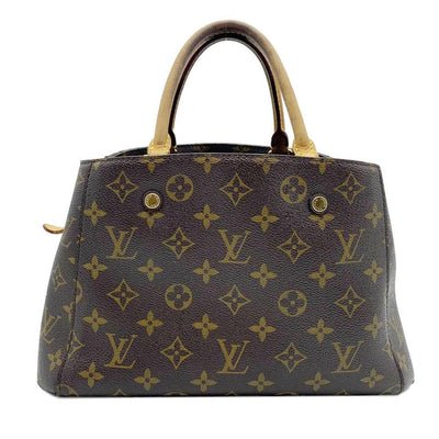 Louis Vuitton Montaigne BB Crossbody Monogram Shoulder bag