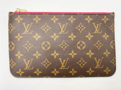 Louis Vuitton Neverfull Neo Gm Pivoine Brown Monogram Canvas Tote