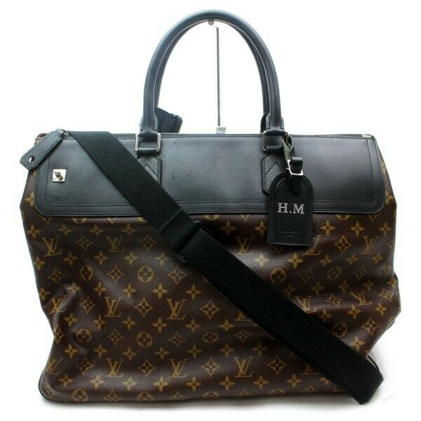 Louis Vuitton Boston Bag Neo Greenwhich