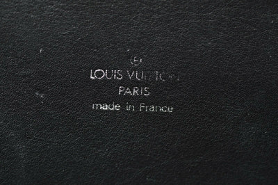 Louis Vuitton Taiga Porte Documents Lozan Business Bag M30052