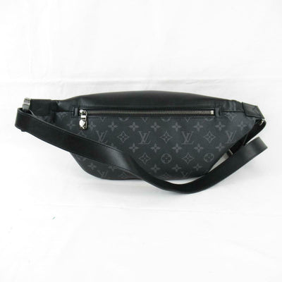 LOUIS VUITTON Monogram Eclipse Discovery Bumbag