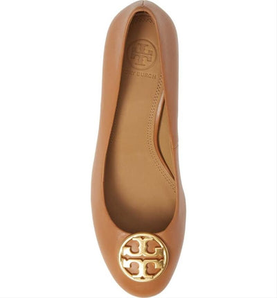 Tory Burch Brown Chelsea (Women) Pumps