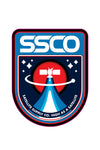 S.S.CO Retro Badge