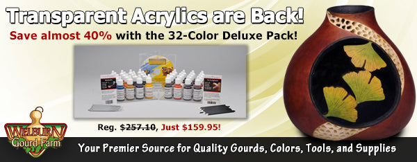 May 2, 2020: Colors Back In Stock, Last Day for 65% Off Stick 'n Burn, and more!