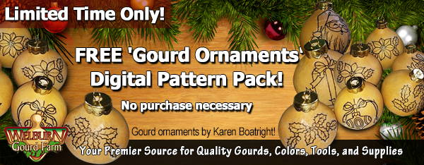 December 12, 2020: Free Holiday Patterns, plus get over 50% off this popular item!