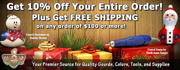 December 23, 2020: Merry Christmas! Free shipping & 10% Off sale starts today!