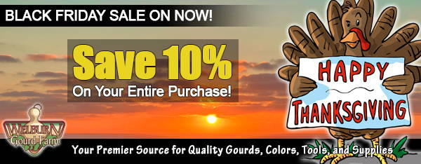 November 26, 2020: Happy Thanksgiving! Enjoy 10% Off Your Entire Purchase and a FREE Gift!