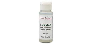 GourdMaster Formula 49 2 oz. Bottle