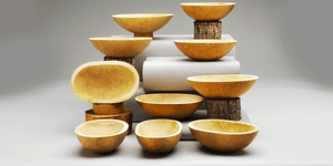 Craft Ready Gourd Dishes