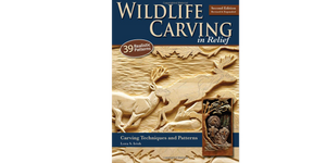 Wildlife Carving in Relief Second Edition