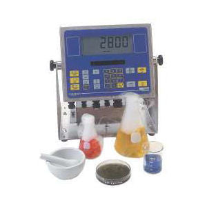 FB 2800 Series Intrinsically Safe Scales
