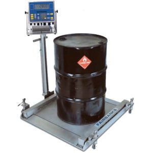 2512 Series Floor Scales Interweigh Systems Inc