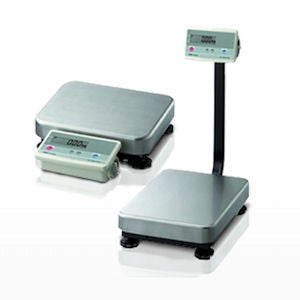 A&D FG-K Series Bench Scales