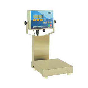 QuickSilver Intrinsically Safe Weighing Scale
