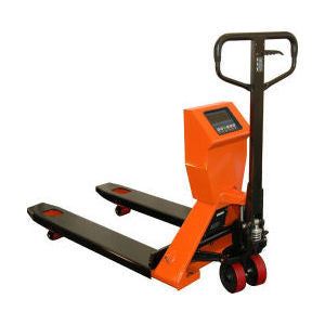 Electronic Pallet Truck Scales
