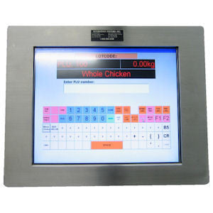 Interweigh WL7000 Touch Screen Computer