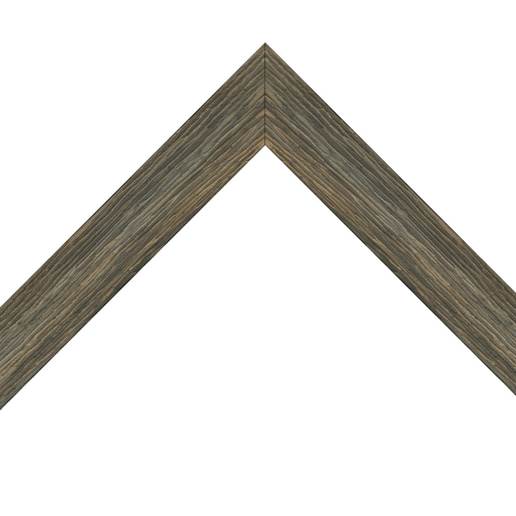 Thin Brown Barnwood