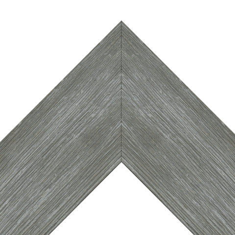 Wide Grey Barnwood
