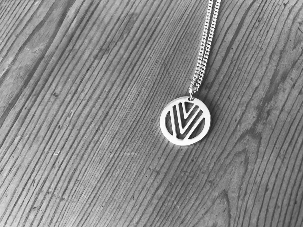Edition 1 - Necklace