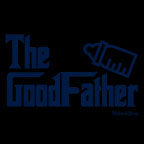 The GoodFather-Black Mug