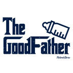 The GoodFather-White Mug