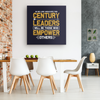 Image of This Century Leaders Will Be Those Who Empower Others - FREE Shipping - HobnobStore
